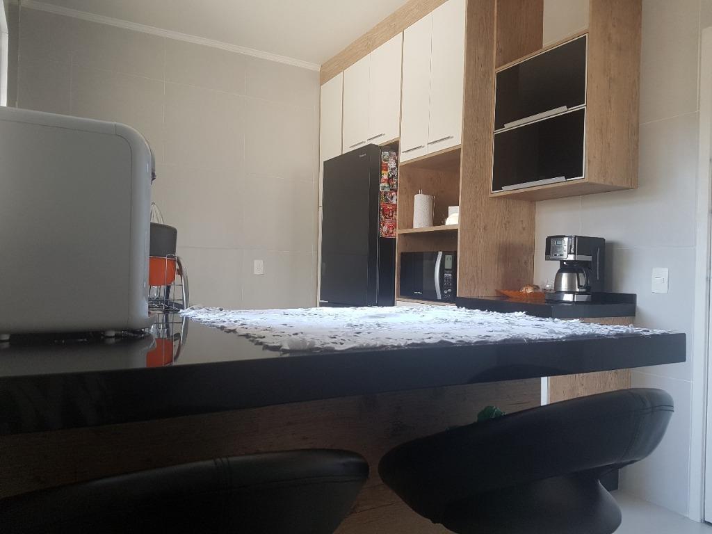 Apartamento à Venda - Santo Amaro
