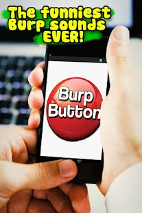 Burp button sound - screenshot