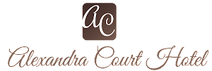 The Alexandra Court Hotel Logo