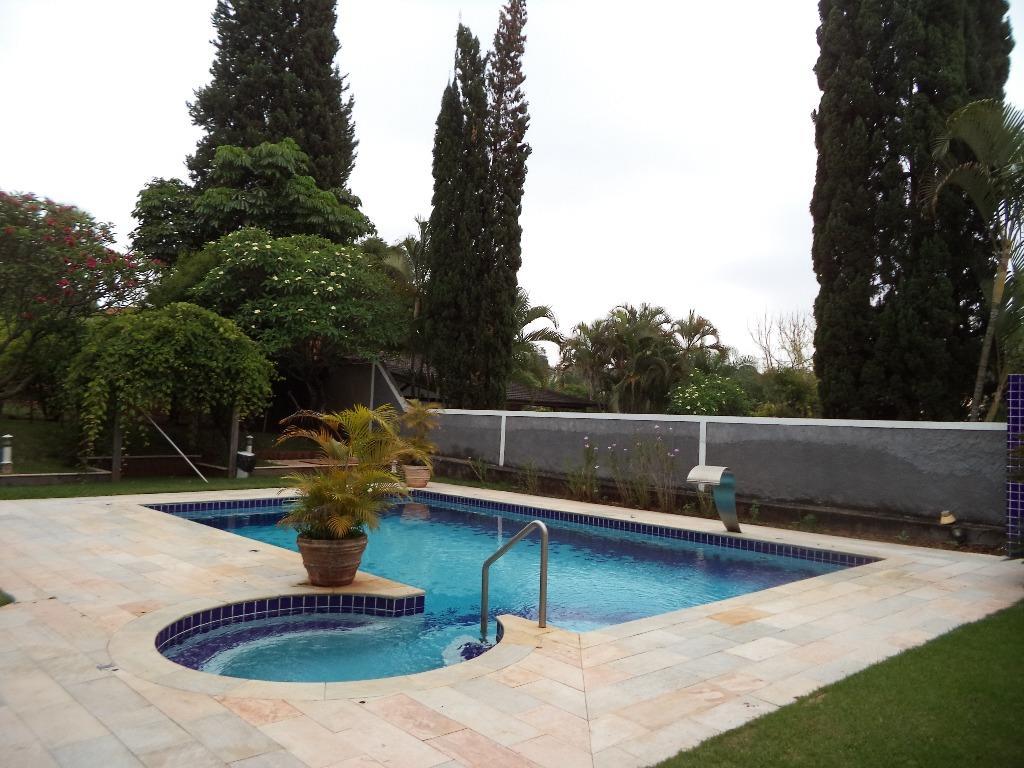 Casa 4 Dorm, Residencial Parque Rio das Pedras, Campinas (CA1080) - Foto 3