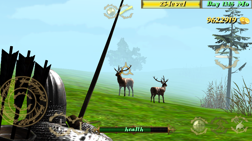 Deadly Medieval Arena Screenshot 5