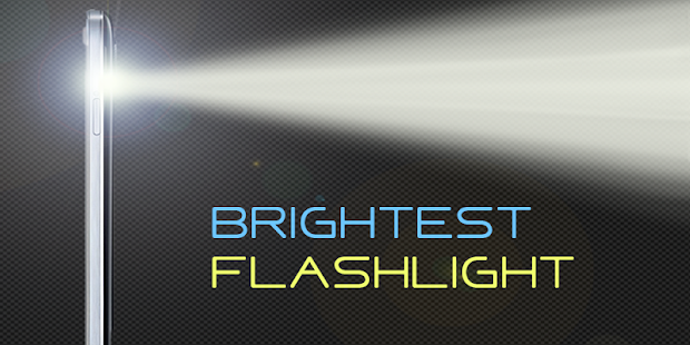 FLASHLIGHT 2016 LED TORCHLIGHT - screenshot