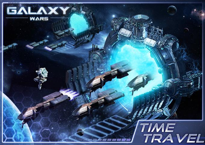 Galaxy Wars Screenshot 5