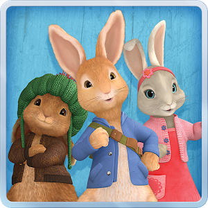 Peter Rabbit: Let's Go! For PC / Windows 7/8/10 / Mac – Free Download
