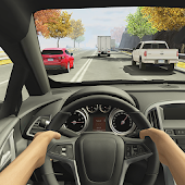 Download Racing in Car 2 APK on PC