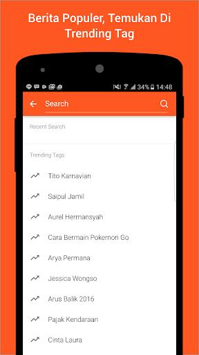 Liputan6 - Berita Indonesia screenshot 5