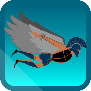Icarus – Flappy game plus guns & enemies