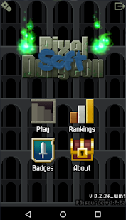 Soft Pixel Dungeon for pc