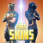 Fortnite Skins For Free