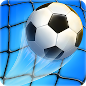 6.  Football Strike - Multiplayer Soccer