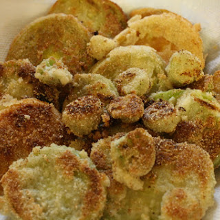 Five Green Tomatoes Recipes