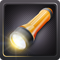 Free Orange Flashlight APK for Windows 8