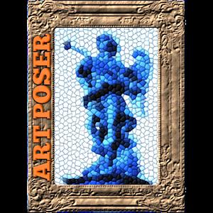 Art Poser For PC / Windows 7/8/10 / Mac – Free Download