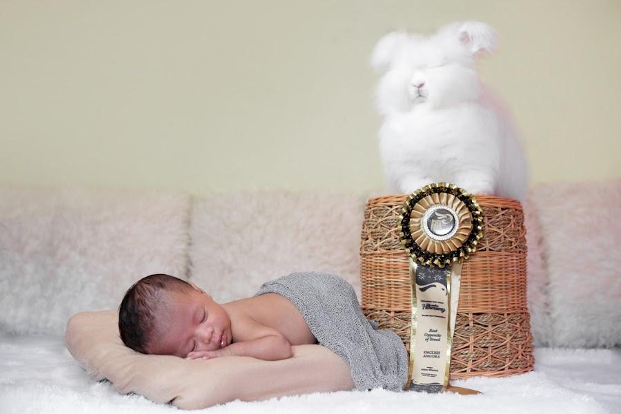 Slepp with my baby award by Dedi Triyanto  - Babies & Children Babies