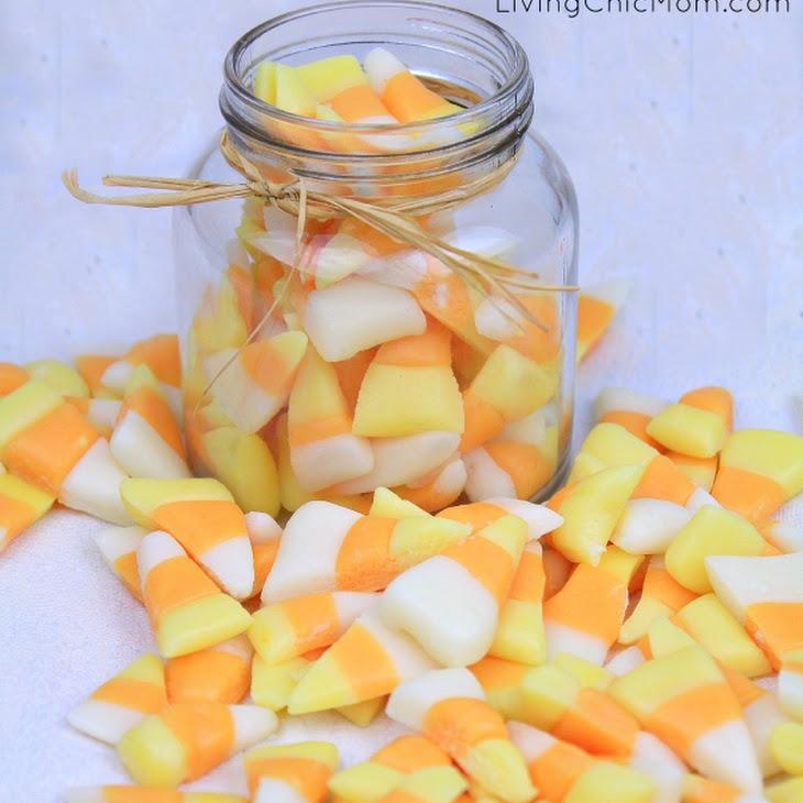 Homemade Candy Corn Recipe | Yummly