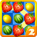 Fruits Legend 2 Icon