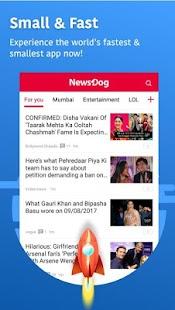 App NewsDog - Local News, Breaking News, Latest News APK for Windows Phone