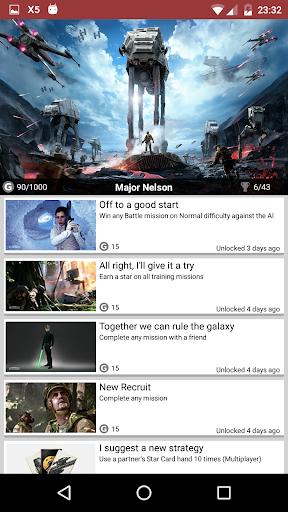 My Xbox Live Friends - screenshot