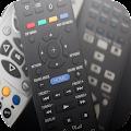 Universal TV Remote New 2017