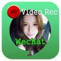 Free New WeChat Video Call chat Rec APK for Windows 8