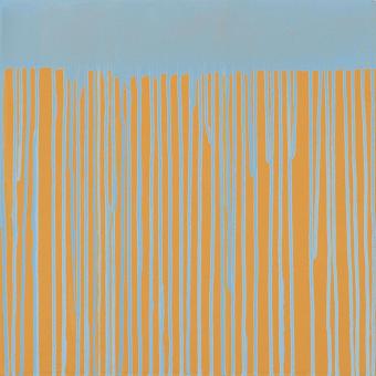 Julie Umerle, Orange Blue