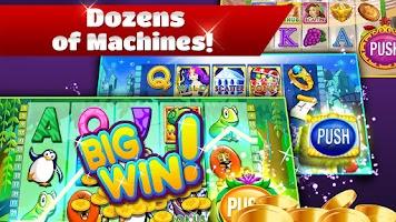 Screenshot of Slots Vacation - FREE Slots