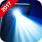 Brightest Flashlight - LED Torch Icon