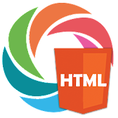 Learn HTML APK Icon