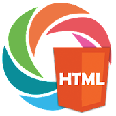 App Learn HTML APK for Kindle