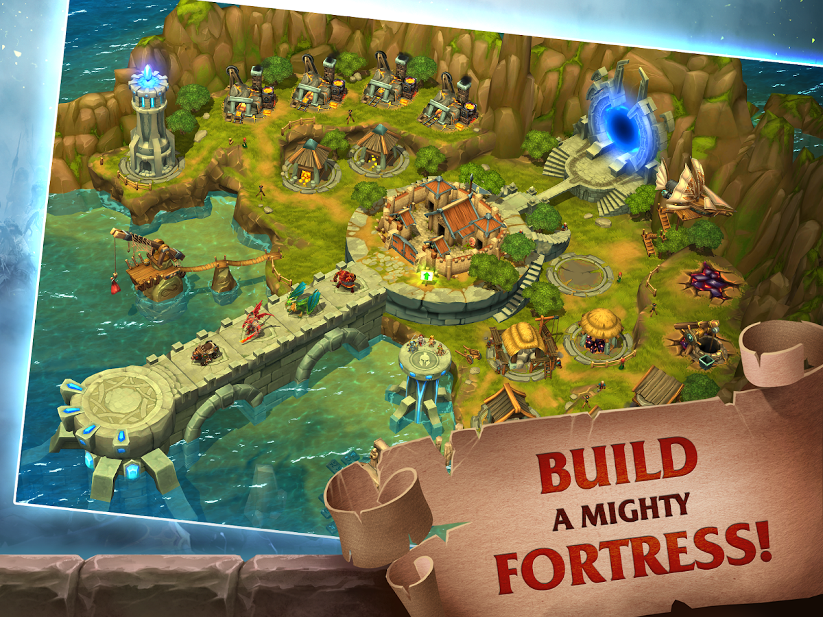 Forge of Glory Screenshot 2