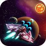 Ever Space Shooter Icon