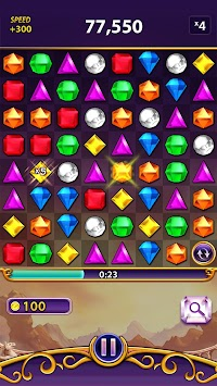 Bejeweled Blitz! APK screenshot thumbnail 6