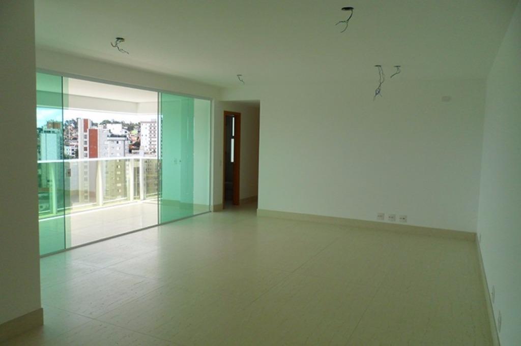 Apartamento à venda, 4 quartos, Serra, Belo Horizonte.