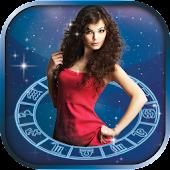 APK App Zodiac Signs Photo Frames App for BB, BlackBerry