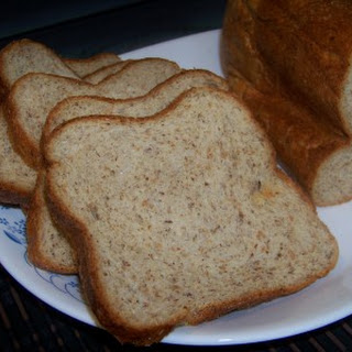 Gabi?s Low Carb Yeast Bread