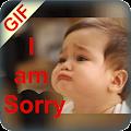 App I am Sorry GIF apk for kindle fire