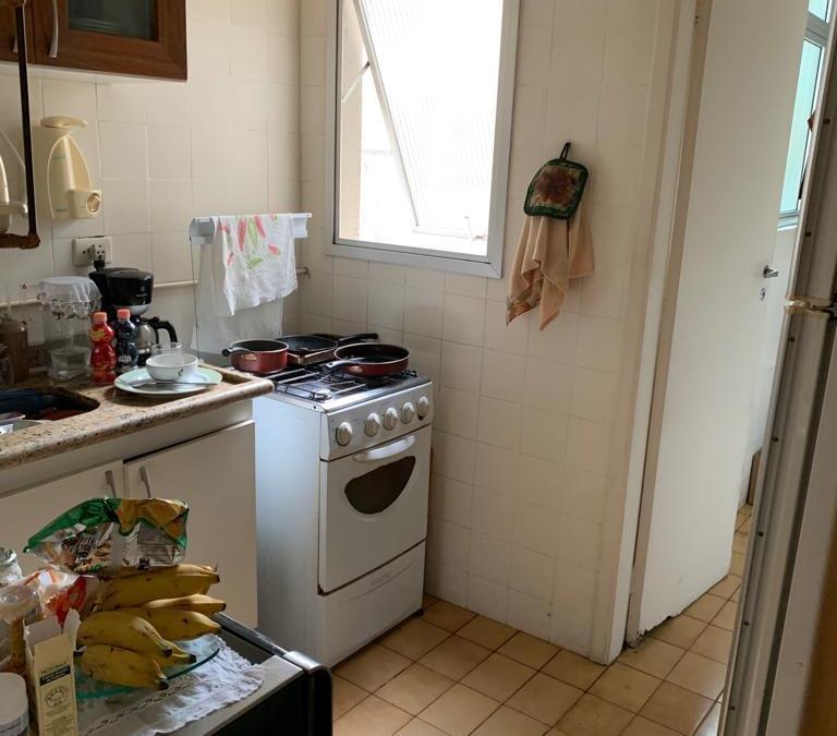Apartamento à Venda - Sumaré