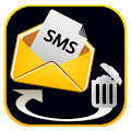 App استرجاع الرسائل المحذوفة Prank APK for Kindle
