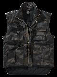 Brandit Ranger Weste - Brandit - камуфляж тёмный