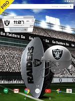Screenshot of NFL 2015 Live Wallpaper