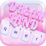 Dream Land Keyboard Theme Icon
