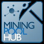 Mining Pool Hub Monitor Icon