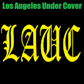 Game Los Angeles UnderCover version 2015 APK