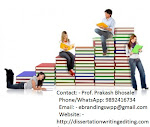 Gets the Best Thesis Writing Services in Pune