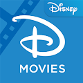 App Disney Movies Anywhere APK for Kindle