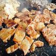 Honey Pig 韓式燒烤