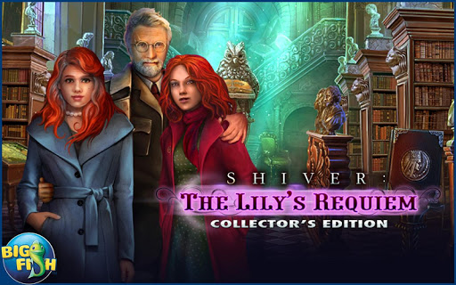 Shiver: Lilys Requiem (Full) - screenshot