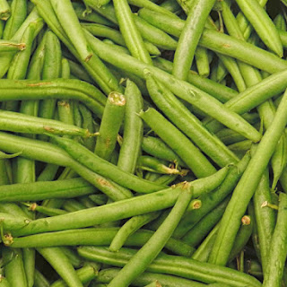 Maple Green Beans Recipes