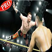 Game Guide WWE 2k17 version 2015 APK