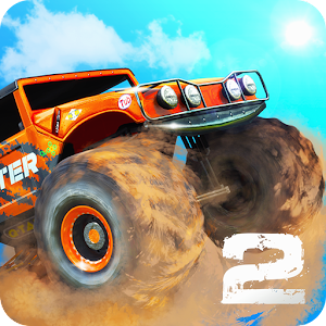 Offroad Legends 2 - Monster Truck Trials For PC (Windows & MAC)